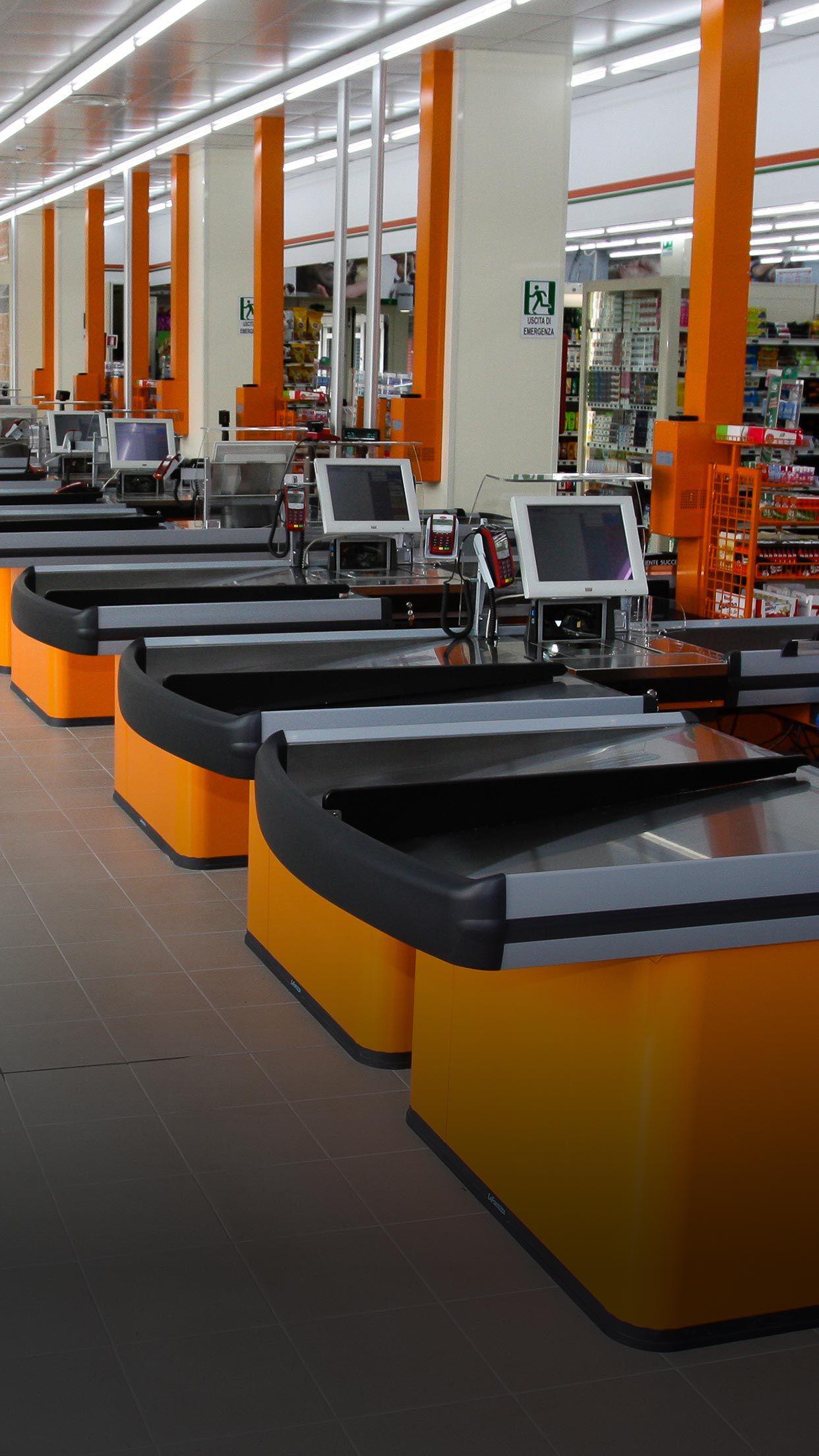 Visual Market Retail